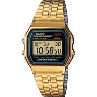 137651c58 Klenoty 79 (Včelaříková Klenoty) | Hodinky | Retro hodinky CASIO A 159G-1